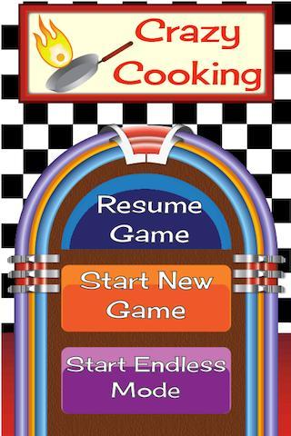 Crazy Cooking Free Trial