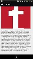 Screenshot of Trägårn