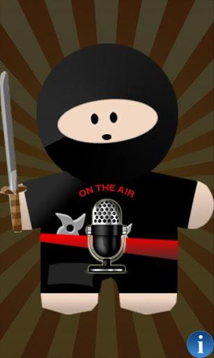 音樂必備APP下載|Talking Ninja 好玩app不花錢|綠色工廠好玩App
