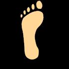 Walk Me icon