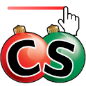Christmas Swype icon