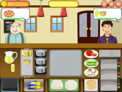 Download Cook Games Of Everything Fever APK