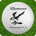 Allentown Municipal Golf icon