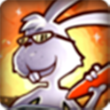 The Bunny's Deadly Escape icon