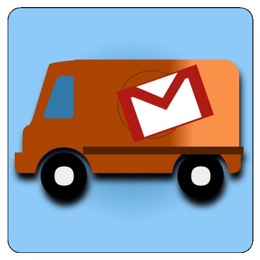 GoHomeMail Email Plugin 工具 App LOGO-APP試玩