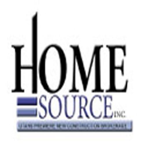 Home Source Utah LOGO-APP點子