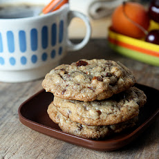 Salted Butter Chocolate Chip Cookies