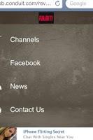 Screenshot of Punjabi Tv Live