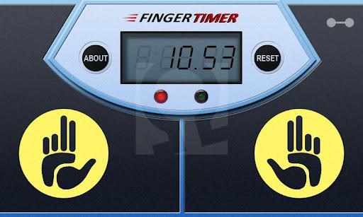 手指計時器 Lite