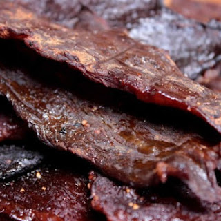 How to Make Beef Jerky