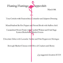 Welcome Spring Hot&Spicy Supperclub