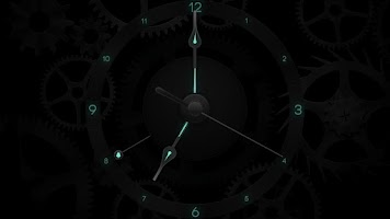 Screenshot of Alarm Clock by doubleTwist