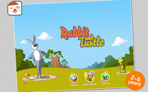 Children Stories - Rabbit