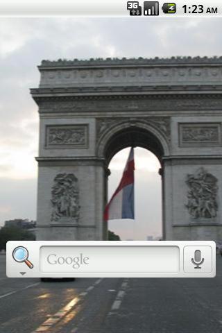 パリライブ壁紙|玩個人化App免費|玩APPs