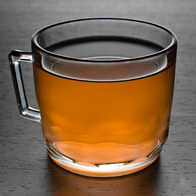 Teatime Toddy