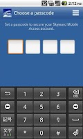 Screenshot of Skyward Mobile Access