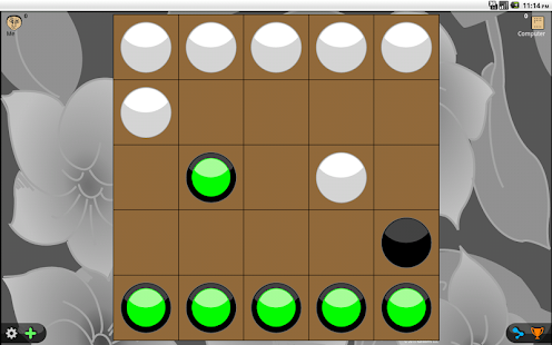 Five Field Kono - screenshot