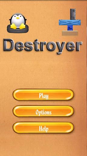 Destroyer Free