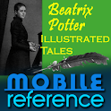 Beatrix Potter Tales icon