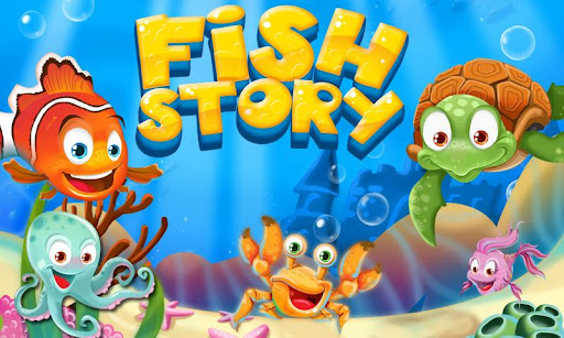 Fish Story FREE