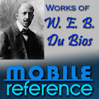 Works of W. E. B. Du Bois icon