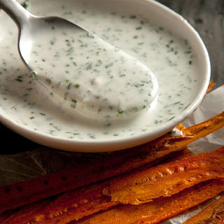 Basic Ranch Dressing