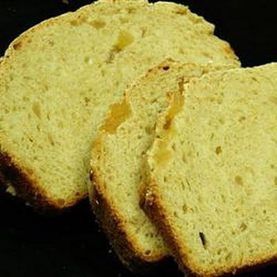 Lemon Ginger Loaf