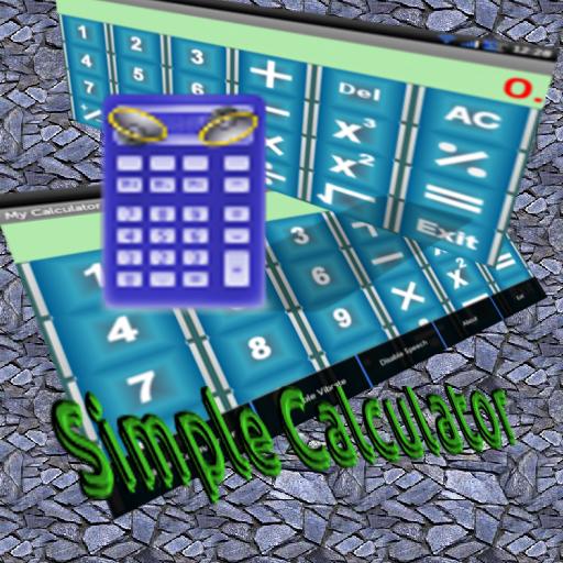 simple talking calculator����app����app����