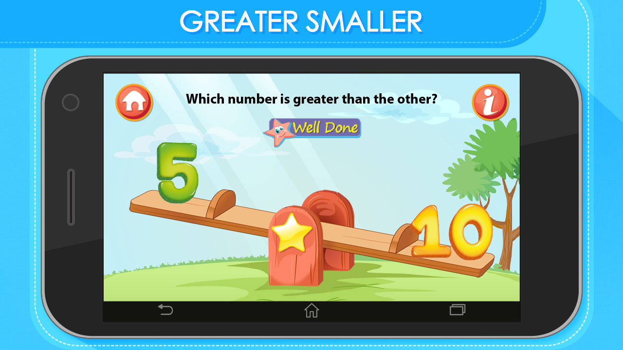 Kids Math Count Numbers Game Screenshot 13