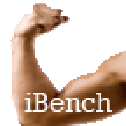 iBench 2.0 LOGO-APP點子