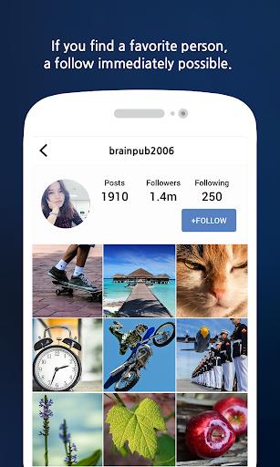 Repost: repost for instagram - screenshot