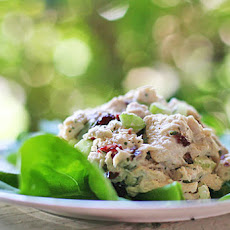 Chicken Salad with Tarragon