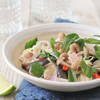 Thai Yum Salad Recipes