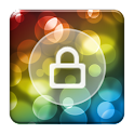Go Locker Super Bokeh Theme icon