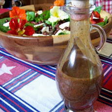 Lavender and Honey Salad Dressing