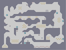 Thumbnail of the map 'Cavernus Modernus'