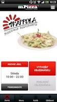 Screenshot of Pizzerie Trappola Ml.Boleslav