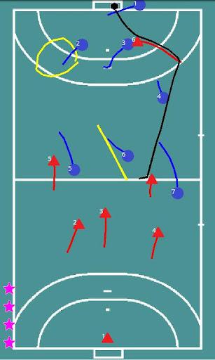 STB handball