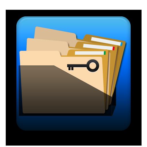 ファイルマネージャー 工具 App LOGO-硬是要APP