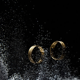 Wedding Ring by Tim Chong - Wedding Details ( tim chong )