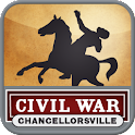 Chancellorsville Battle App icon
