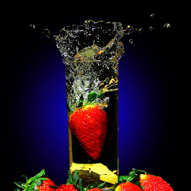 by Vernon Mata - Food & Drink Fruits & Vegetables
