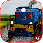 Metro Train Driving Simulator 1.0.6 Apk