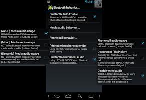 Screenshot of SoundAbout Pro