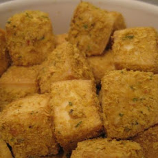 Mock Chicken Tofu