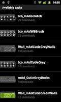 Screenshot of Madeli Design