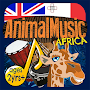 Animal Music English & Maltese