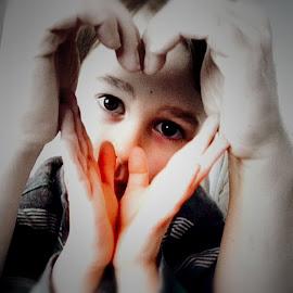 Love by Carol Bennett - Babies & Children Children Candids (  )