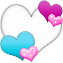 THEME - Hearts Wild Plaid icon