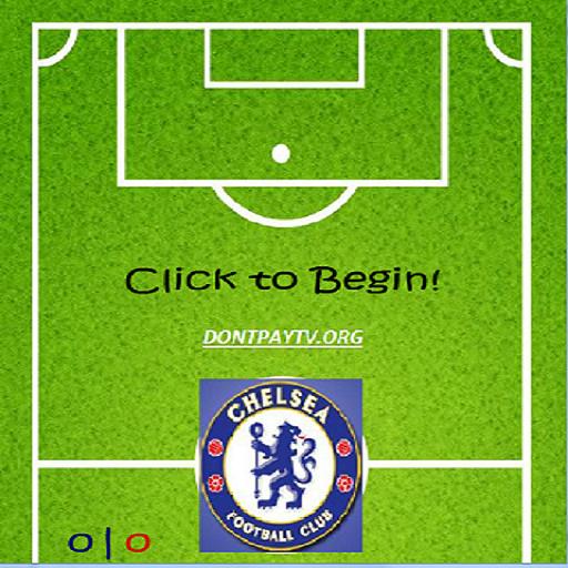 Chelsea game for the fans 體育競技 App LOGO-APP試玩